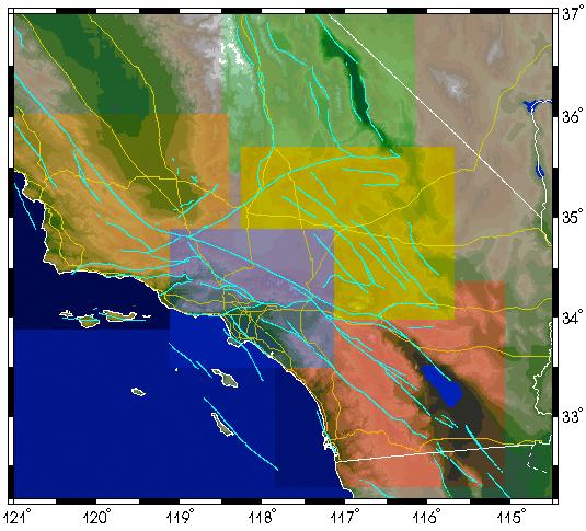Southern California Earthquake Data Center at Caltech